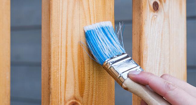Indendørs og udendørs malerarbejde på Fyn